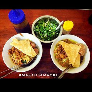 Foto - Makanan di Mie Ayam Bakso Yunus oleh @makansamaoki