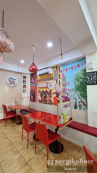 Foto review Mala Kitchen oleh Velvel  2