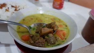 Foto review Soto Kuning Bogor Pak M. Yusuf oleh Chrisilya Thoeng 8