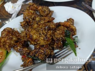 Foto review Red Snapper Seafood & Resto oleh Debora Setopo 4