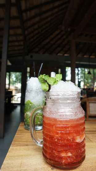 Foto review Old Wood Bistro & Bar oleh i_foodjourney 2