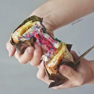 Foto - Makanan di Dapoer Roti Bakar oleh Michael |@JKTFoodFighter