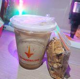 Foto Ice Regalatte di De Mandailing Cafe N Eatery