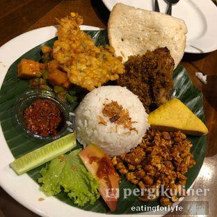 Foto 5 - Makanan di de' Leuit oleh Fioo | @eatingforlyfe