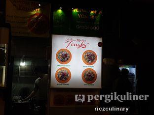 Foto 1 - Menu(Menu Rumah Makan Kwetiau Medan Yongky) di Kwetiau Medan Yongky oleh Ricz Culinary