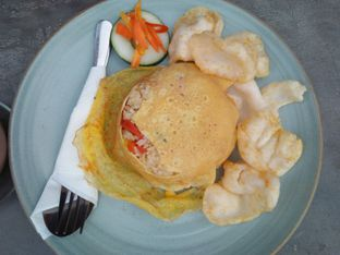 Foto 1 - Makanan di Belly Buddy oleh TLiyaP