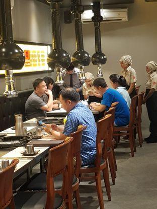 Foto 7 - Makanan di Magal Korean BBQ oleh Albert Tjan