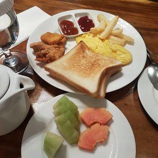 Foto 2 - Makanan di The Maleo Cafe & Restaurant oleh vio kal