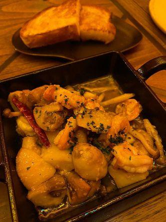 Foto Makanan di Nidcielo