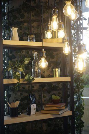 Foto 8 - Interior di Mokka Coffee Cabana oleh yudistira ishak abrar