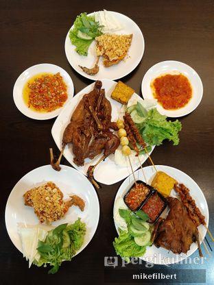 Foto 1 - Makanan di Bebeke Om Aris oleh MiloFooDiary | @milofoodiary