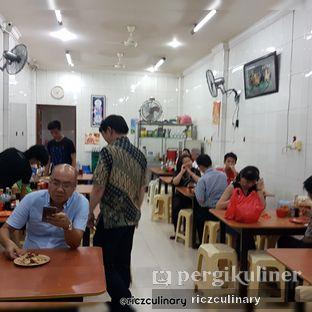 Foto review Kwetiau Goreng Cie Mei oleh Ricz Culinary 2