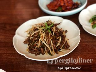 Foto 4 - Makanan di Hakkasan - Alila Hotel SCBD oleh feedthecat