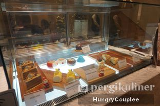 Foto 4 - Interior di Vallee Neuf Patisserie oleh Hungry Couplee