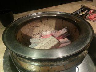 Foto 7 - Makanan(Arangnya) di Tajima Yakiniku oleh Oswin Liandow