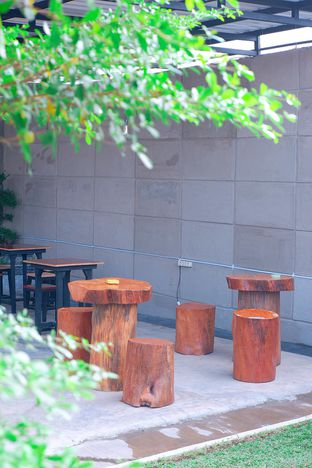 Foto 12 - Interior di Seikou Coffee oleh yudistira ishak abrar