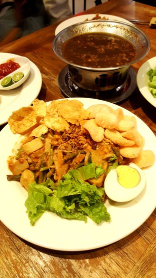 Foto 2 - Makanan di Kafe Betawi oleh Naomi Suryabudhi