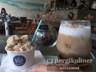 Foto - Makanan(Caramel Macchiato) di Cupten Cafe oleh Arissa A. Arief