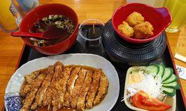 Iki Japanese Resto