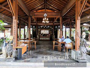 Foto review Ayam Bakar Pak Atok oleh Sillyoldbear.id  13