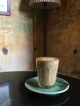 Foto review Spadaa Koffie oleh Prido ZH 11
