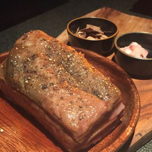 Foto review AB Steakhouse by Chef Akira Back oleh Andrika Nadia 10