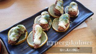 Foto 1 - Makanan di Sushi Tei oleh UrsAndNic