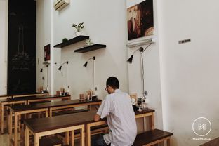 Foto review Kong Djie Coffee Belitung oleh Laurent C (@MealManual) 6