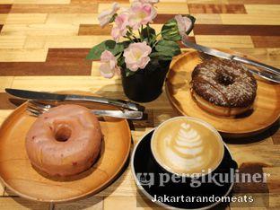 Foto 1 - Makanan di Daily Press Coffee oleh Jakartarandomeats