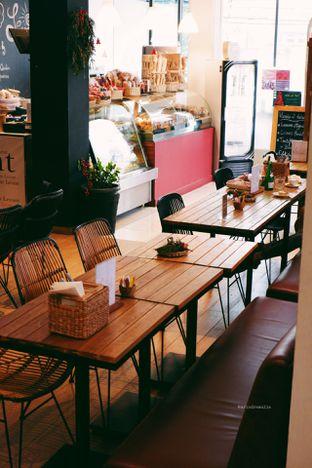 Foto review Levant Boulangerie & Patisserie oleh Indra Mulia 6