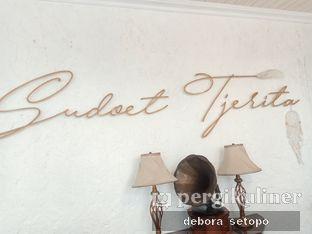 Foto review Sudoet Tjerita Coffee House oleh Debora Setopo 4
