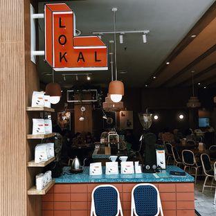 Foto 3 - Interior di Lokal oleh Della Ayu
