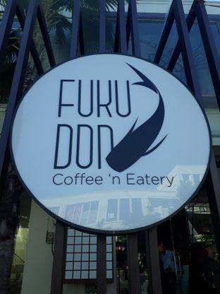Foto 1 - Interior di Fukudon Coffee N Eatery oleh Defriendha  Helga