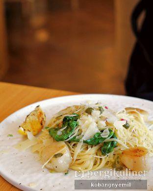 Foto 1 - Makanan di Bakerzin oleh kobangnyemil .