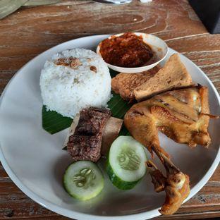 Foto 1 - Makanan di Tekko oleh Pria Lemak Jenuh