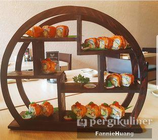 Foto 2 - Makanan di Sushi Matsu oleh Fannie Huang||@fannie599