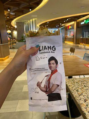 Foto review Liang Sandwich Bar oleh Marisa Aryani 1