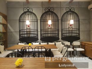 Foto 6 - Interior di Noach Cafe & Bistro oleh Ladyonaf @placetogoandeat