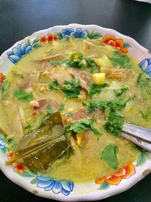 Foto 2 - Makanan(Soto Ayam) di Soto Ayam Lamongan Cak Har oleh Elisha Damayanti