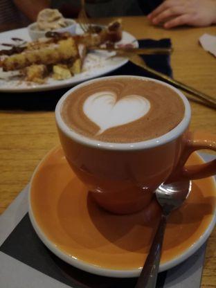 Foto 1 - Makanan di Awesome Coffee oleh Lili Alexandra