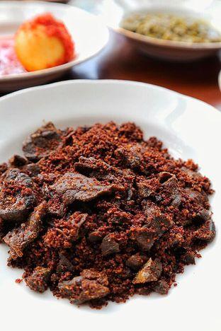 Foto 1 - Makanan di Sepiring Padang oleh Couple Fun Trip & Culinary