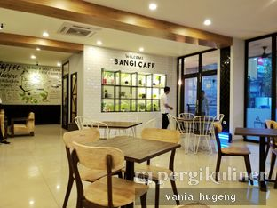 Foto review Bangi Cafe oleh Vania Hugeng 8