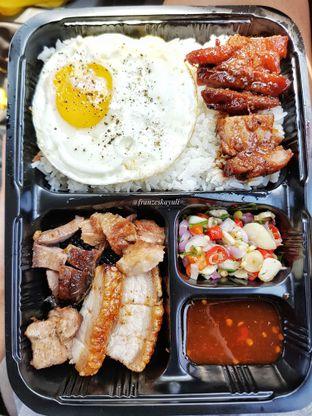Foto - Makanan di Ayam & B2 Panggang TGR 99 oleh Yuli || IG: @franzeskayuli