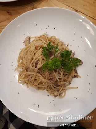 Foto 2 - Makanan di Rumah Juliet oleh kita gembul