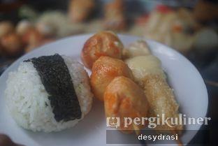 Foto 5 - Makanan di Sate Taichan Buah Batu oleh Desy Mustika