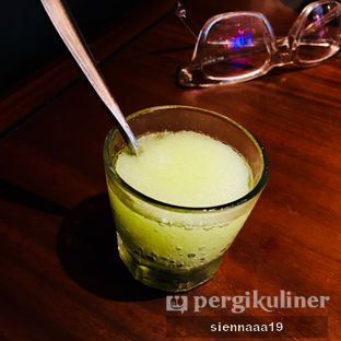 Foto 6 - Makanan(free ice apple) di Eight Treasures oleh Sienna Paramitha