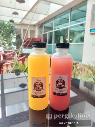 Foto review Dapua Restaurant - Balairung Hotel oleh Mike Filbert | @mike_filbert 8