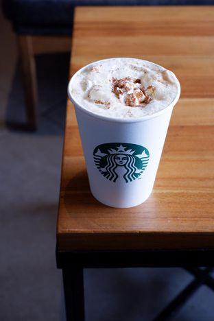 Foto review Starbucks Coffee oleh yudistira ishak abrar 3