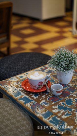 Foto 1 - Makanan di Gedogan Coffee House oleh Desy Mustika