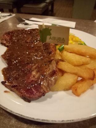 Foto - Makanan di Abuba Steak oleh @duorakuss